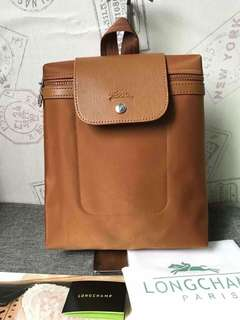 SuperSale! Longchamp Backpack