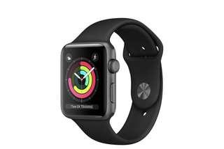 Apple Watch series 3 (38mm) GPS + Cellular
