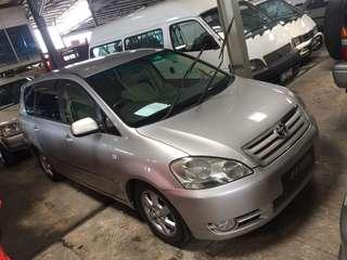 Toyota Ipsum 2.4 (A)