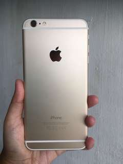 Iphone 6plus 64gb FU