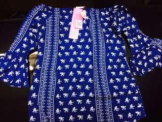 New Crissa Clothes