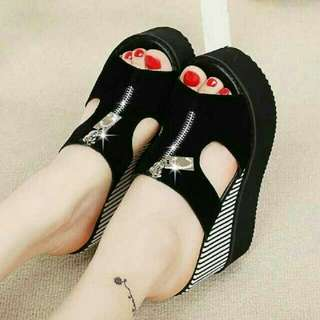 WEDGES CASUAL