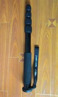 Monopod (153mm)+Flexi Leg