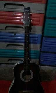 BTS Guitar
