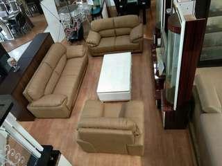 Sofa promo kredit murah