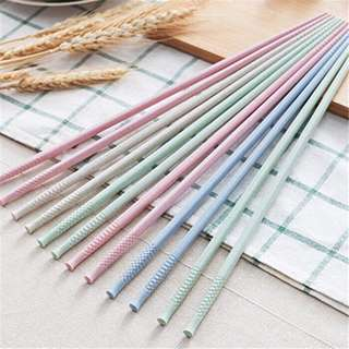 Reusable long chopsticks