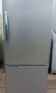 Panasonic too door fridge