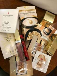 Elisabeth arden. Take all yaa, last order 27 june