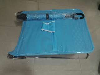 Baby bouncer (XL size)