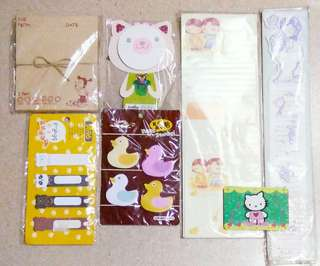 Stationery Package Set