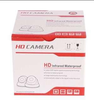 (274) Crony HD Infrared Waterproof camera