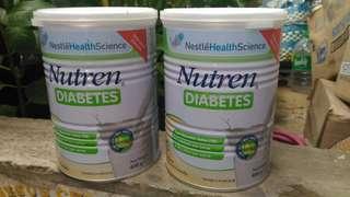 Nutren Diabetes 400g x 2