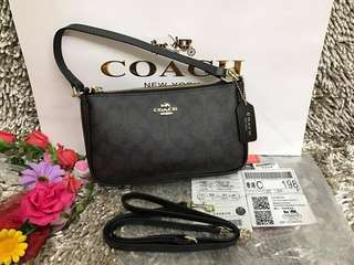 SuperSale! Coach Sling Bag
