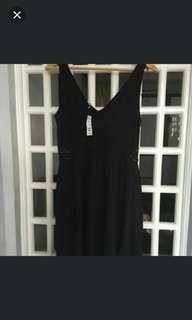 Sexy Black Dress 😍