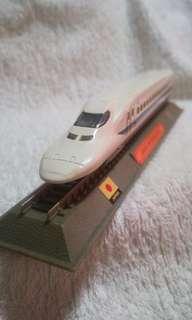 #winsb Vintage Del Prado 1:160 (N Gauge) Scale Model Train - Japan Series 700 Shinkansen