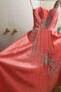 Ball Gown REDUCED PRICE