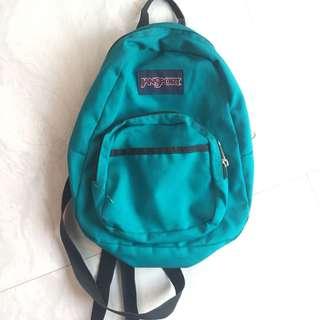 [AUTHENTIC] Jansport mini backpack
