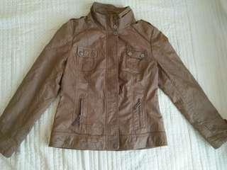 Sportiva Jacket:)
