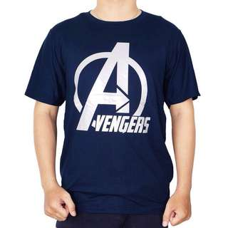 Kaos Distro Avenger hero