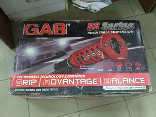 GAB Adjustable