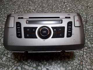 Produa Alza Radio & CD player