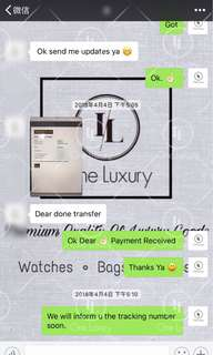 【Customer's Proof & Feedback】✅ Thanks For All Our Customers Always Trust & Support Us. 🤝 ‼️OneLuxury Focus On Quality & Service