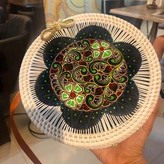 2nd Batch is Now Open for RATTAN BAGS