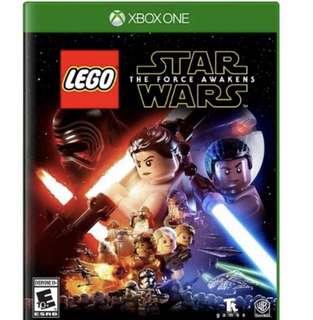 StarWar Lego Xbox