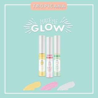 Tropicana Liquid highlighters