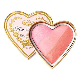 Too Faced - Sweethearts Blush - Candy Glow
