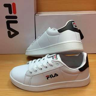 Fila shoes for men and women