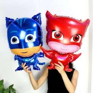 PJ Mask Balloons XL