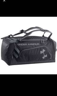 Under Armour Duffel/Backpack