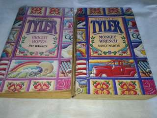 Tyler love story collections #garagesale3