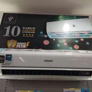 Bisa cicil AC tanpa kartu kredit proses cepat dan syarat mudah