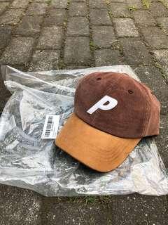 PALACE 6-PANEL CAP