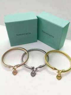 SuperSale! Tiffany&Co Bracelet