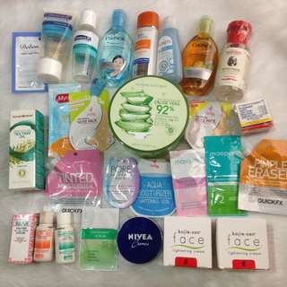 My Skincares ✨