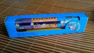 Snoopy機場快線5週年紀念列車
