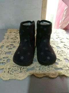 Boots HnM ori