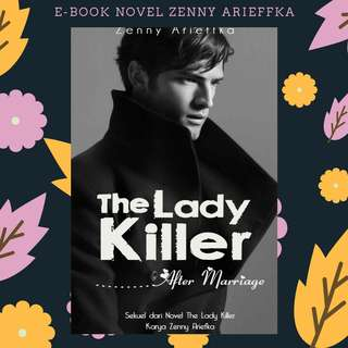 EBOOK PDF NOVEL THE LADY KILLER AFTER MARRIAGE