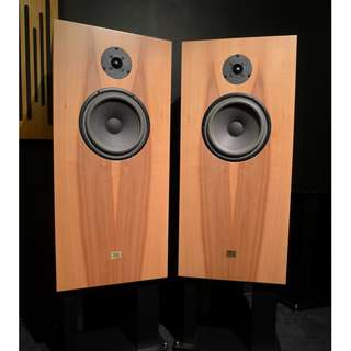 Audio Note AN-E LX Speaker in Apple Finish