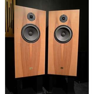 Audio Note AN-E LX Speaker in Apple Finish