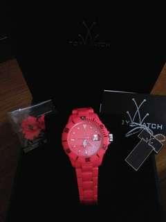 Toy Watch Ladies Ceramic Watch