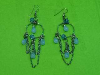 Anting skyblue