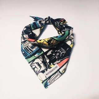 Bandanas for cats and dogs star wars