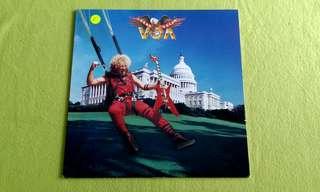 SAMMY HAGER . voa. Vinyl record
