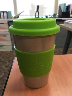 Recyclable Coffee Cup (Biodegradable)