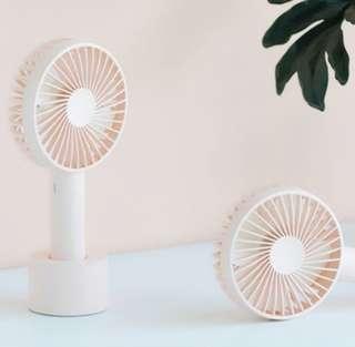 🚚 Solove pink fan