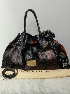 Jual Tas Louis Vuitton Limited Edition Bag Second Preloved LV Bekas Authentic Original